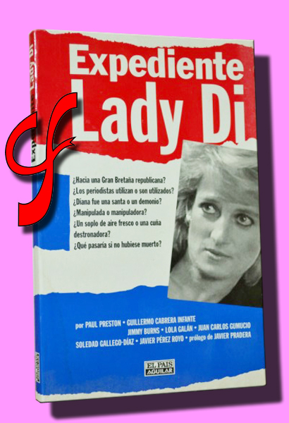 EXPEDIENTE LADY DI
